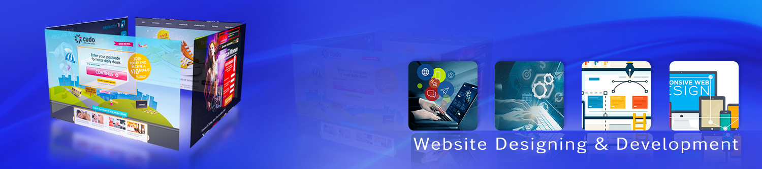 Website Designing, Mobile Application Designing